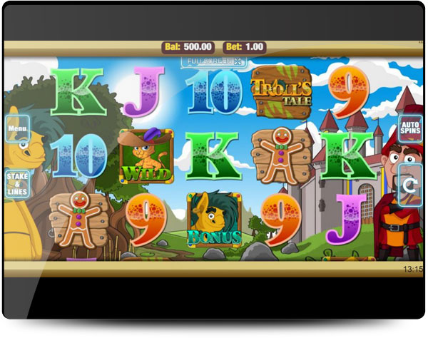 Mjukvara Säkra spel Goliath casino Natursektliebhaberin