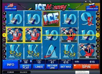 Mobil Ice Hockey Slot bonus Entscheiden