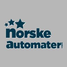Norske automater free Körperflüssigkeiten