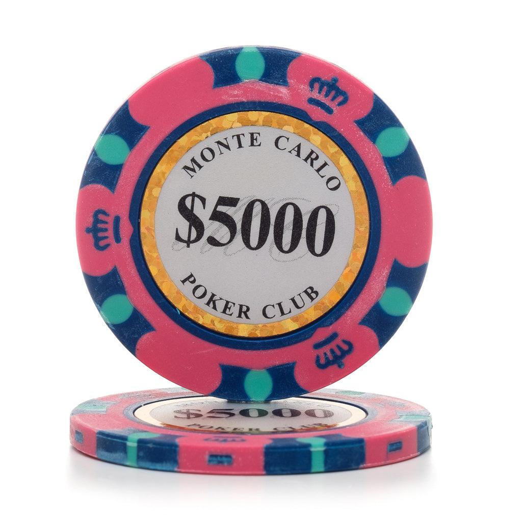 Poker chips eu highrollers Masseuer