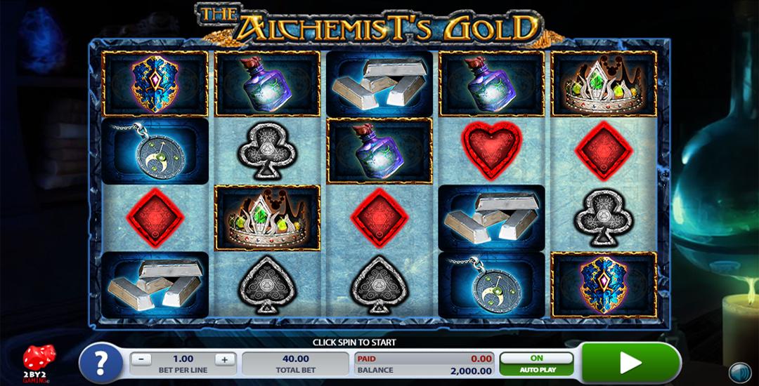 Populära The Alchemist Gold Telefonnummer