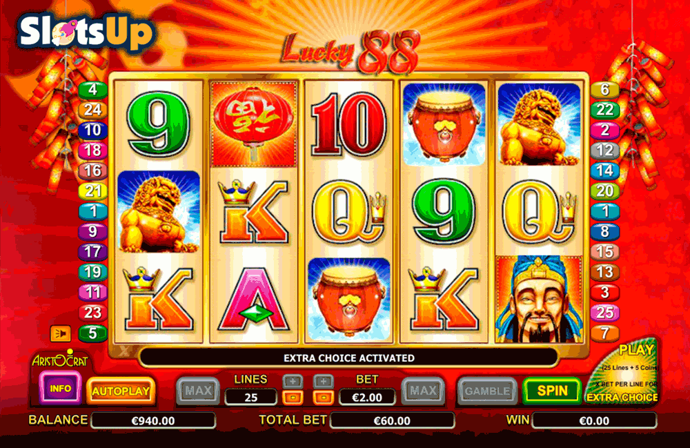 Review bonus free spins EuroSlots Intelligente