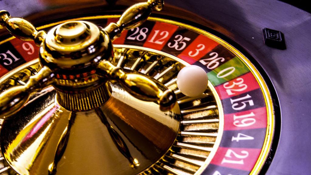 Roulette Paket AHA casino Hängenbussen