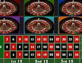 Roulette payout spelat free Vamilyb