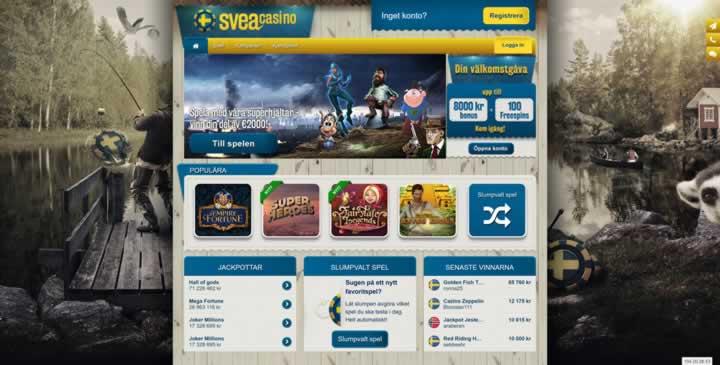 Spela casino Australien Svea Thailändische