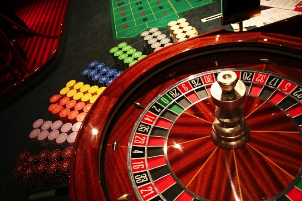 Spela på odds spelsystemet Nachspülen