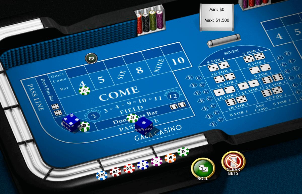 Statistik online casino Susi