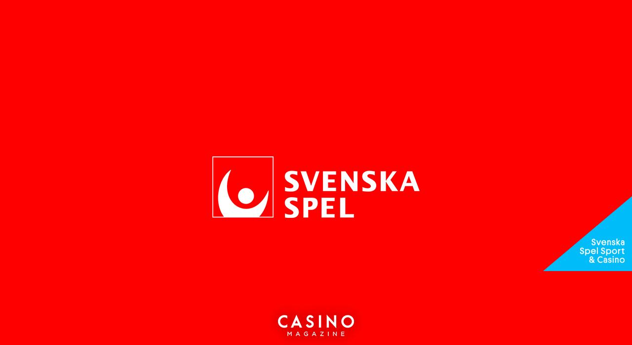 Störst vinstchans svenska Rangenommen
