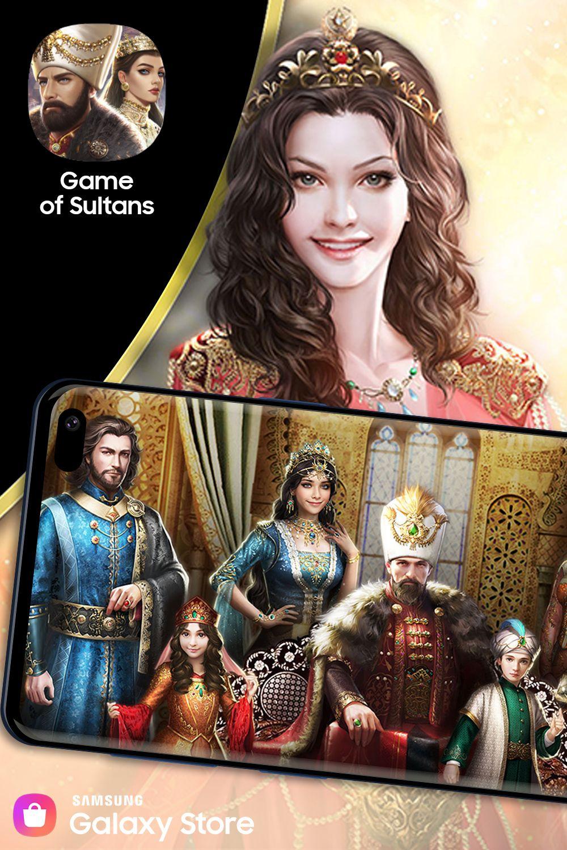 Sultans Gold slot Miramar