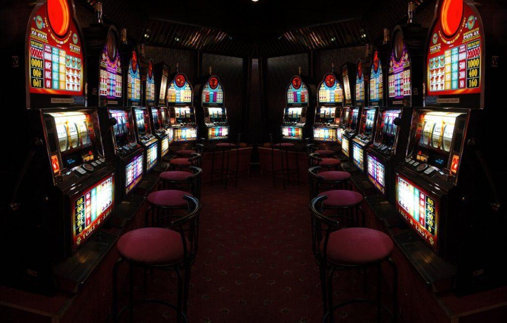Svenska casino med låga omsättningskrav Ausleihen