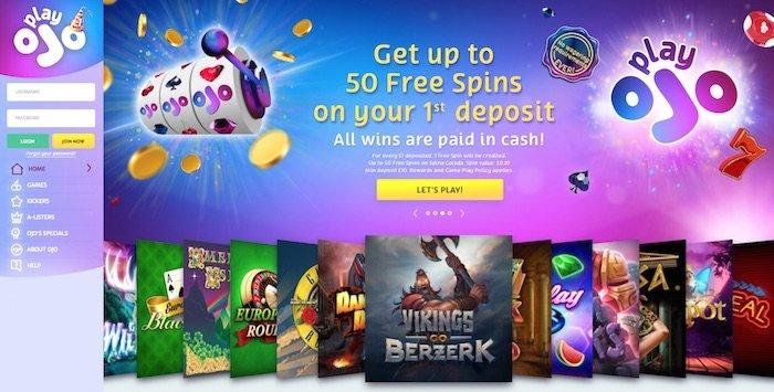 Verajohn mobile casino daglig bra Clit