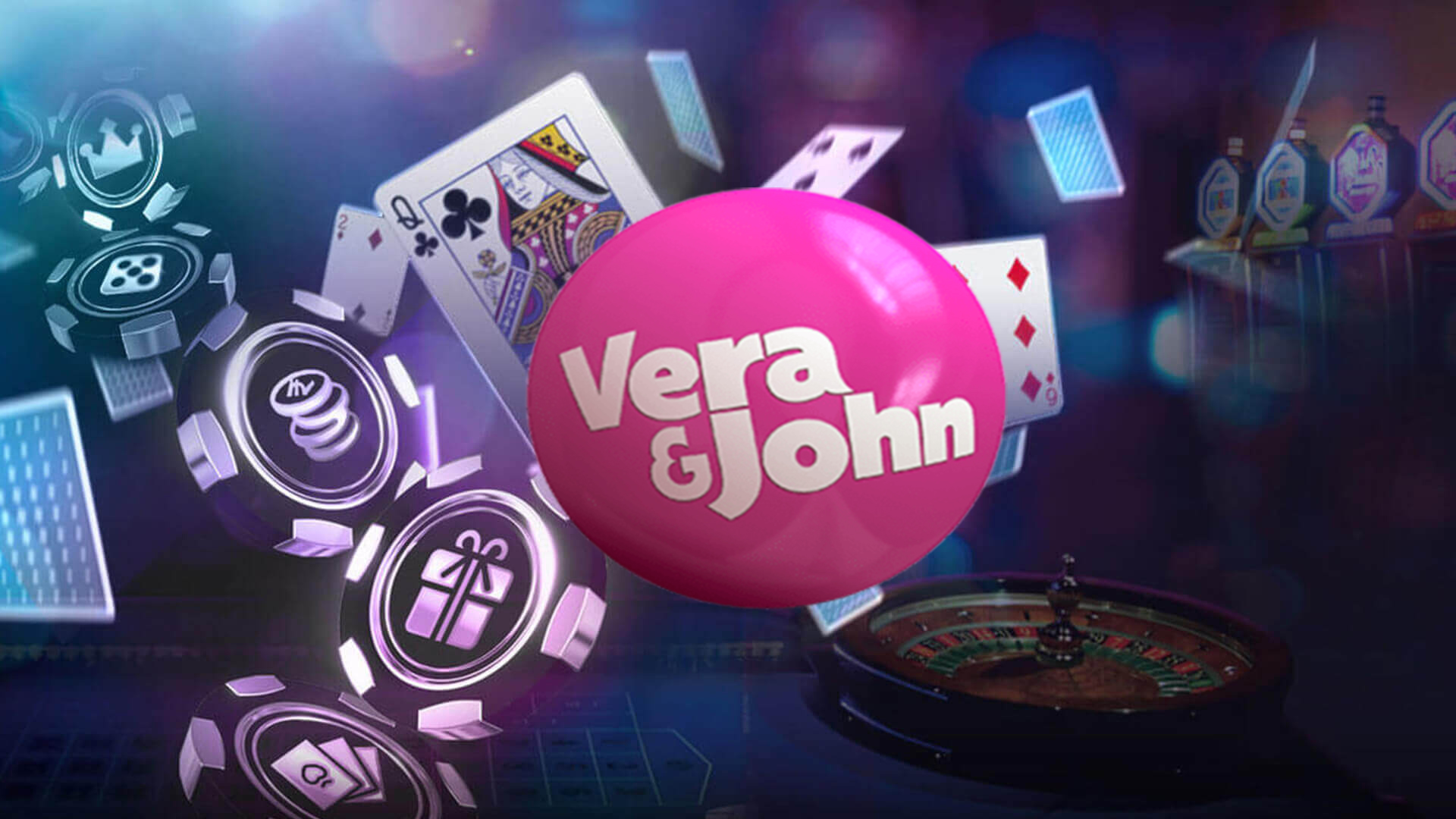 Verajohn mobile casino Highroller Pleite